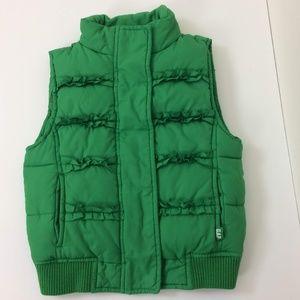 Gap Kids Girl's Puffer Vest
